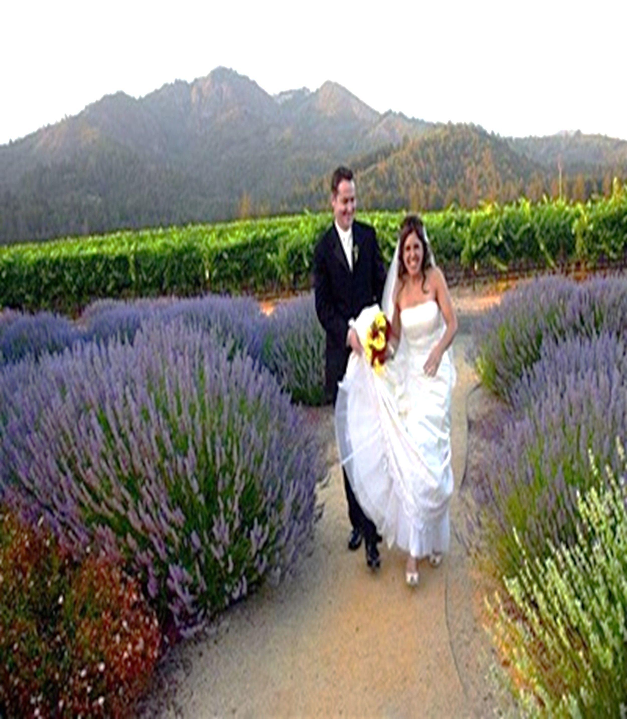 Destination wedding venue st francis winery santa rosa