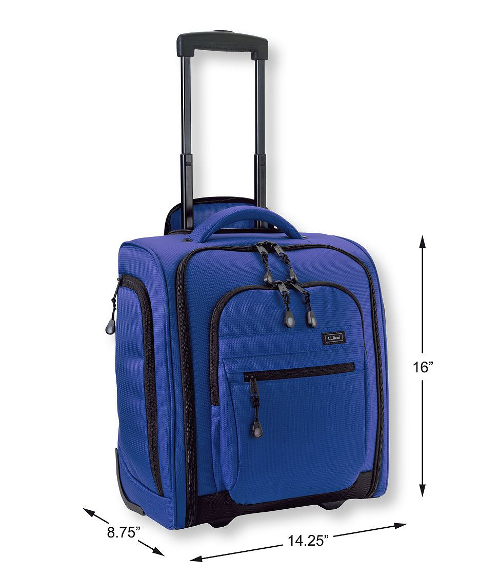 Ll Bean Rolling Bag Rolling Bag Carryall Free Bag