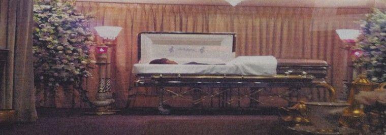 Beverly hilton hotel celebrity deaths