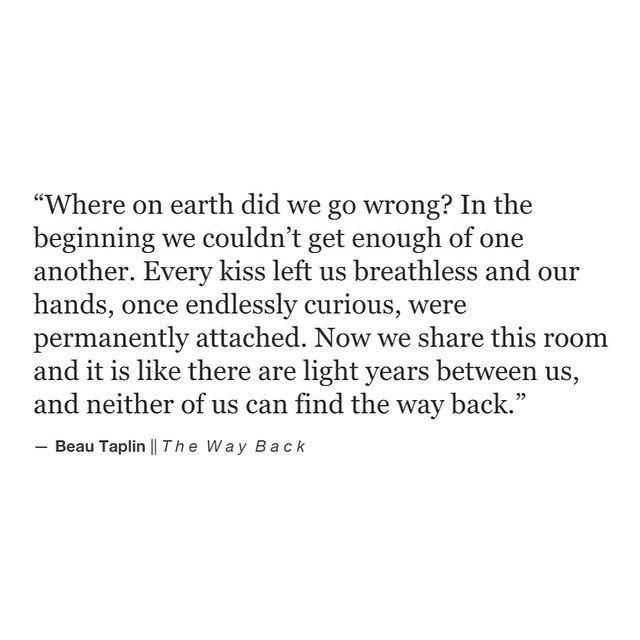 Quotes, Broken