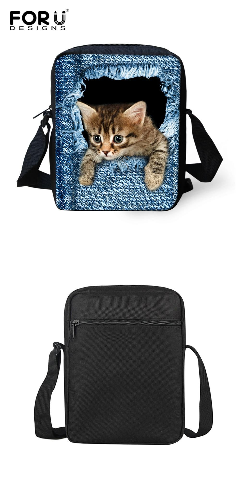 visit to forudesigns small children school bags cute cat