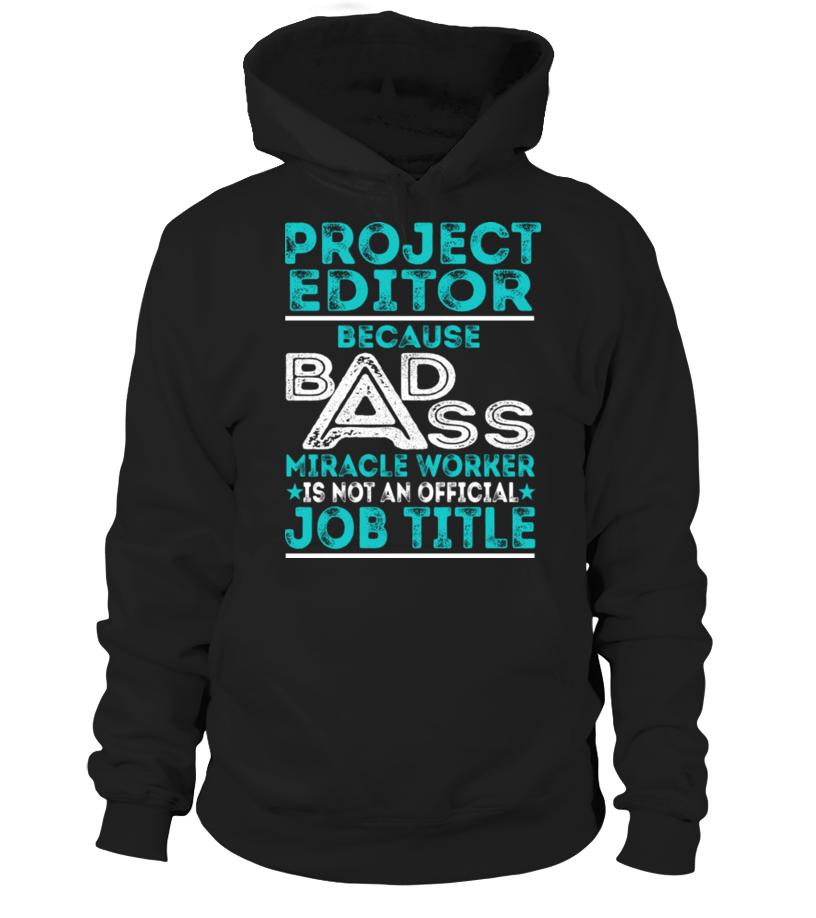 Project Editor #ProjectEditor