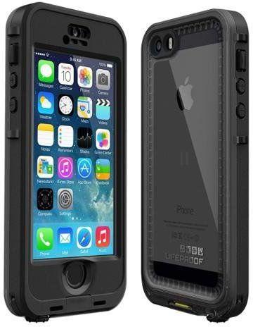 lifeproof coque iphone 6 grey black