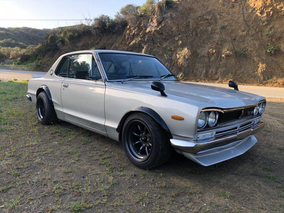 1972 Nissan Skyline 2000 GT   Nissan skyline, Nissan ...  1972 Nissan Skyline Jdm