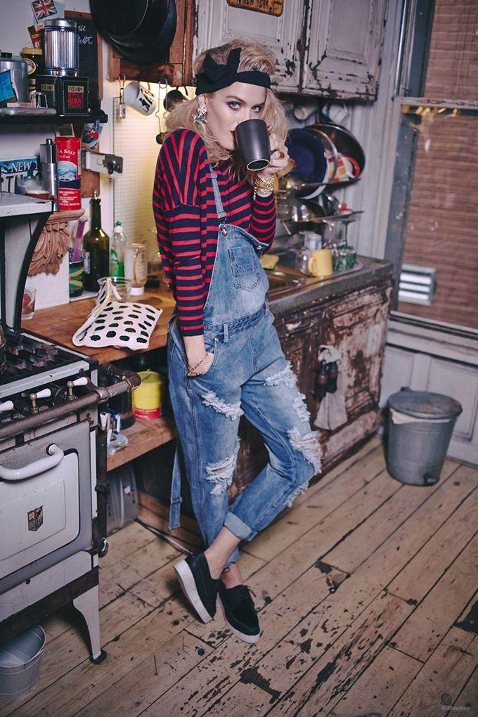 Madonna 80s Fashion