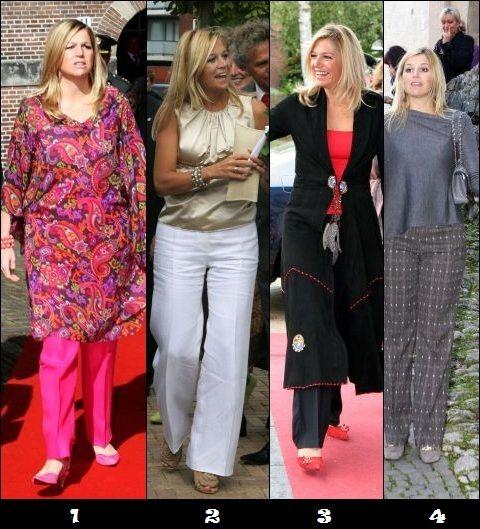 Modekoningin Maxima.nl | Fashion | Pinterest - Koningin ...