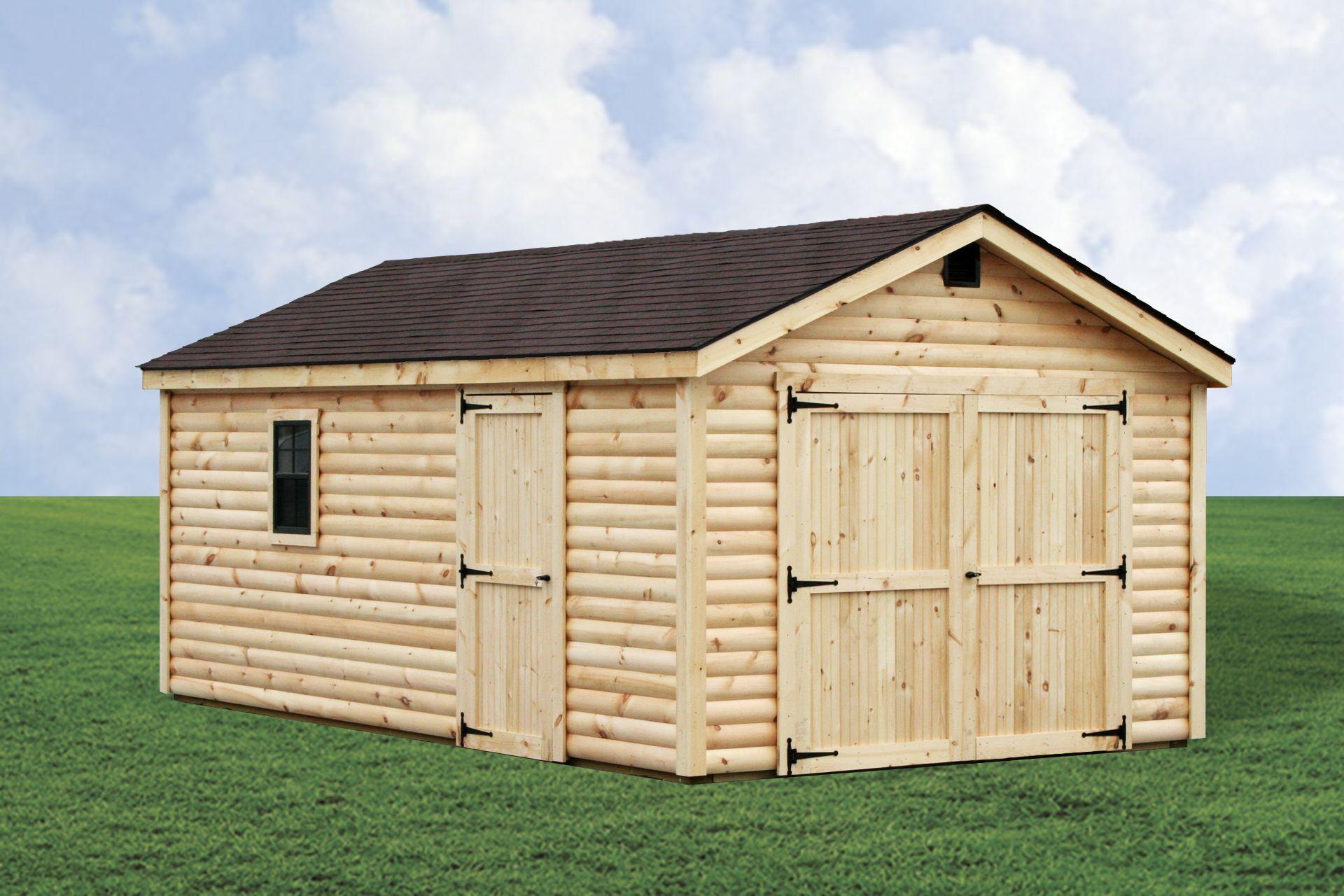 Chicken Coops Horse Barns Storage Sheds Garages Gazebos Shed Horse Barns Log Siding