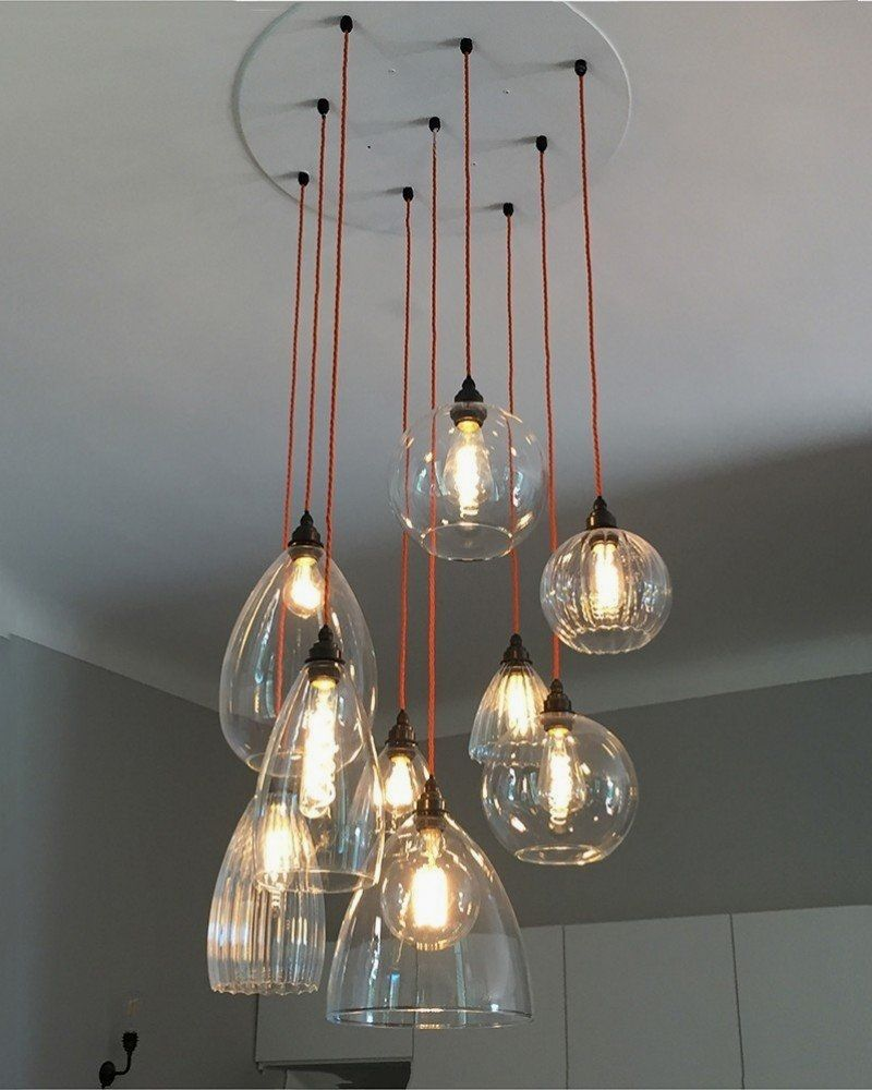 12 Awesome Diy Pendant Lamp Designs To Copy For Your Home