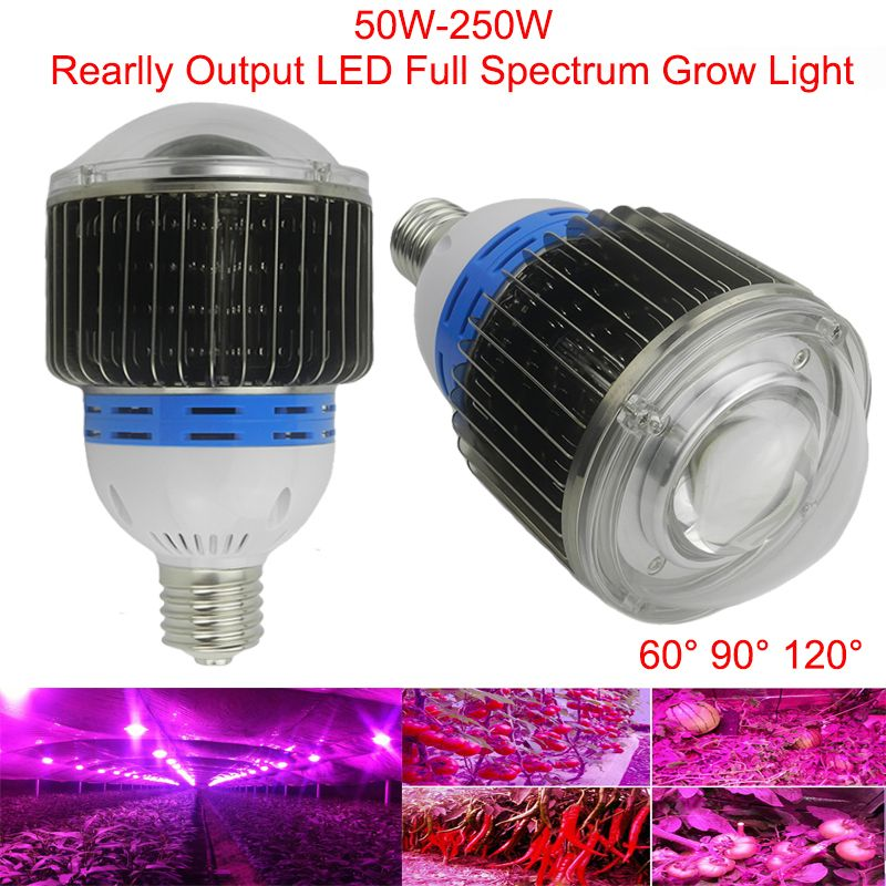 30 Vt 50 Vt 60 Vt 80 Vt 100 Vt 120 Vt 150 Vt 200 Vt 250 Vt Iz Svetodiodov Gidroponiki Rastet Lamp Led Grow Lights Led Aquarium Lighting Industrial Led Lighting