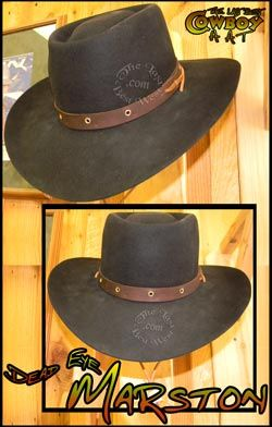 Red Dead Redemption hat.  a3dc53dff00