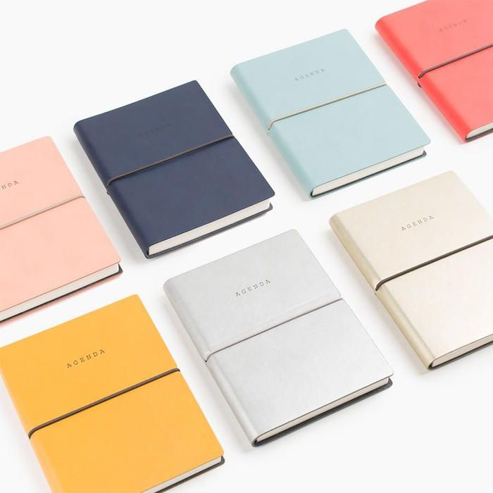 best 2017 18 school year planners the mini agendas by poketo are conveniently sized and let you fill in the dates to start whenever you want