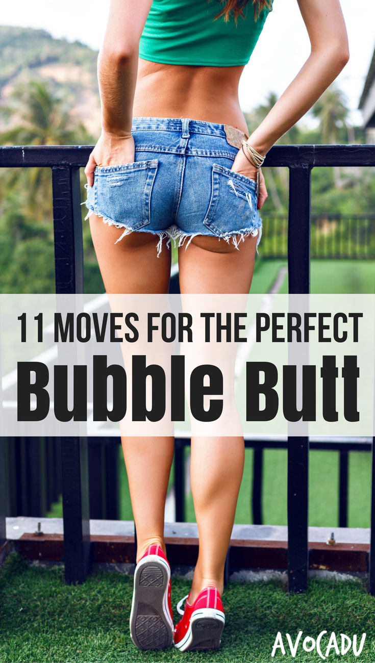 Big bubble butt pornstars-5531
