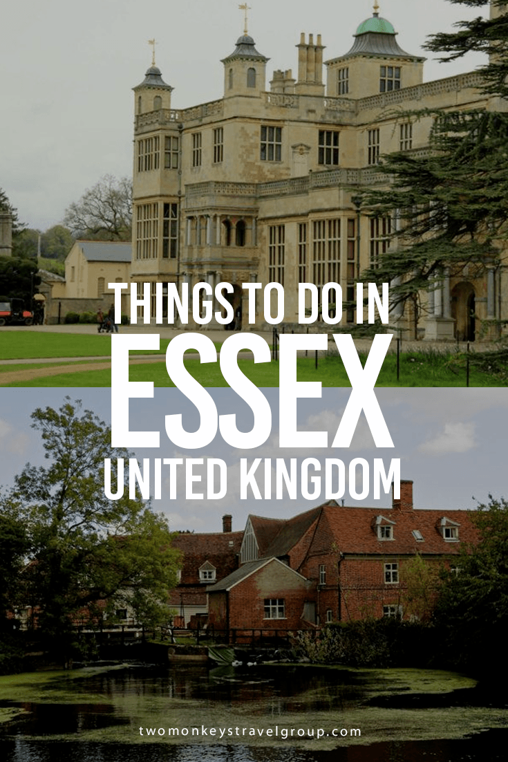 things to do in essex london