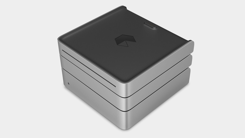 Jual Seagate Backup Plus Slim 4tb Hdd Hd Hardisk Harddisk External Toshiba Canvio Desk Eksternal 3tb 35ampquot Usb30 Putih Ezeecube Full Stack With The Add On 2tb Hard Drive And Blu
