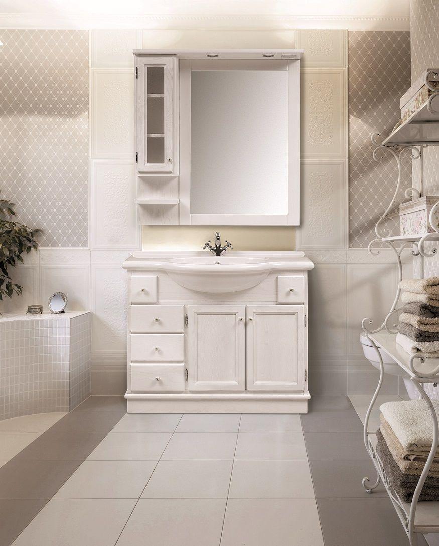 Firenze Gaiamobili Bathroom Classic Luxury Bagno