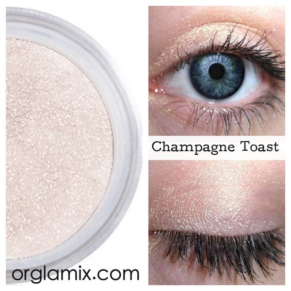 Champagne Toast Color Concentrate