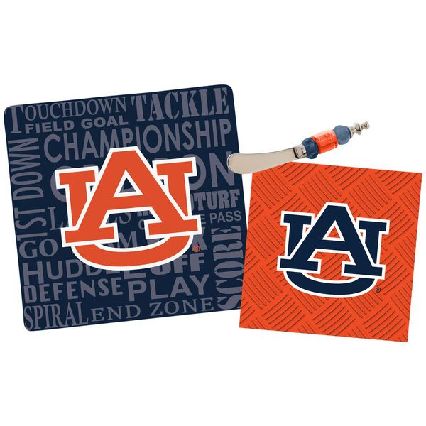 Auburn Tigers It's a Party Gift Set - $19.99
