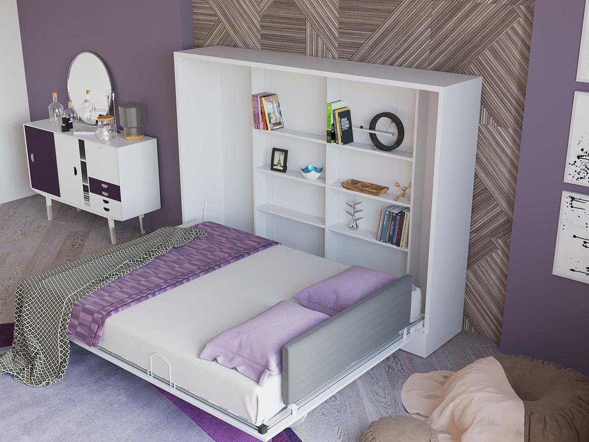 Best Spazio Xl Queen Size Wall Bed Murphy Bed Plans Murphy 400 x 300
