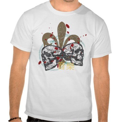 Fleur de Rock T Shirts