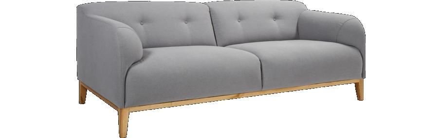 Sofa fr affordable the design for the mayor sofa was for Ligne roset dresden