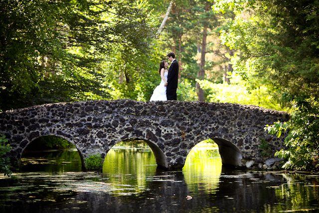 Todd Jennifer Dow Gardens Wedding Baudouxphotography
