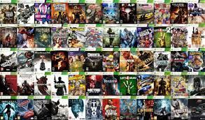 Juegos Para Xbox 360 Juegos Para Xbox 360 Xbox 360 Juegos Xbox