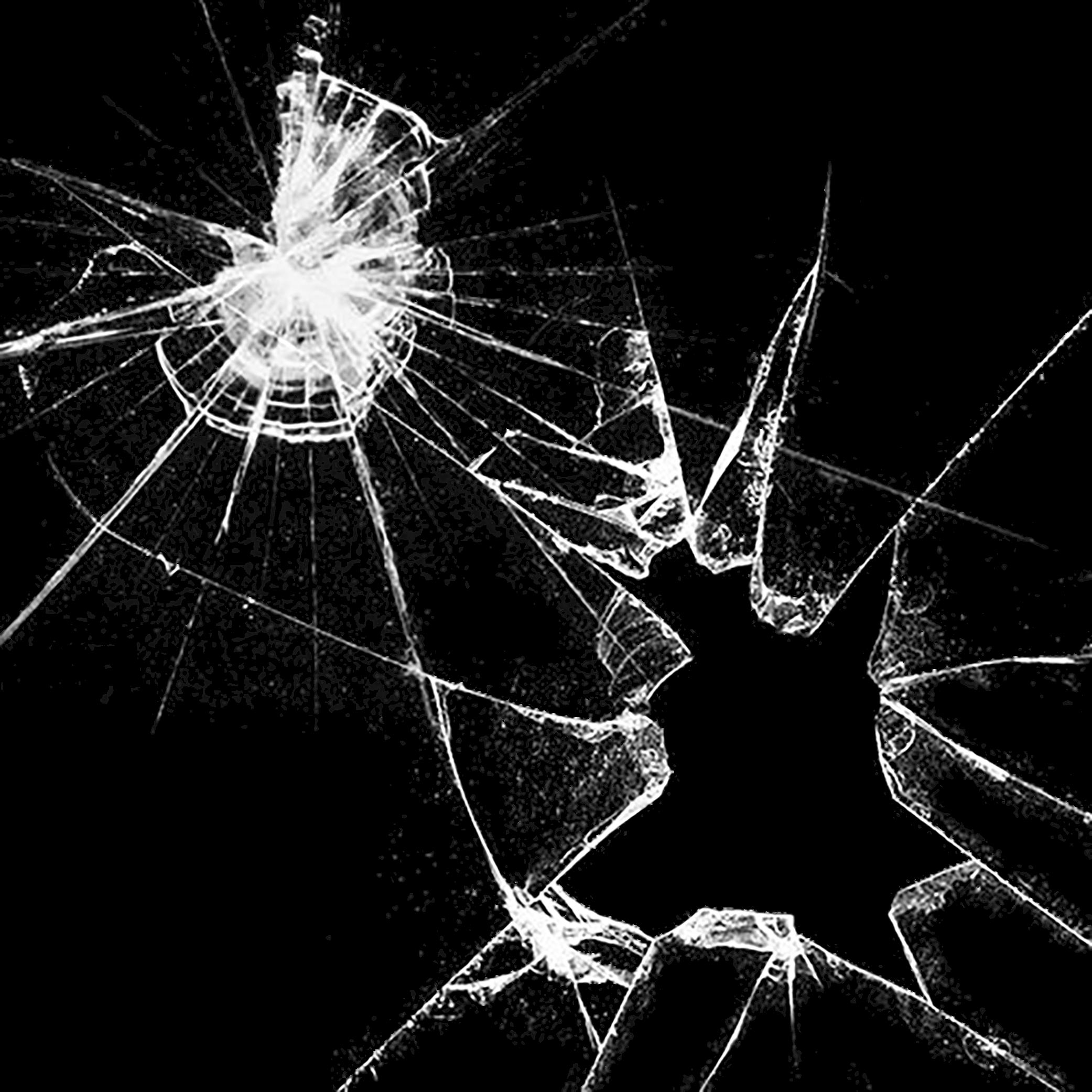 Mq Glas Glass Broken Mirror Cracked Cracks White Freetoedit Broken Mirror Art Broken Glass Wallpaper Broken Mirror