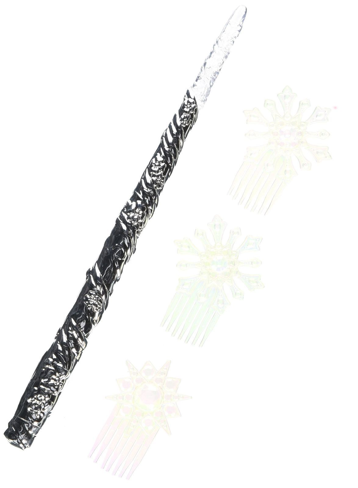 Cinderella Live Action 82062 Fairy Godmother Enchanted Wand And