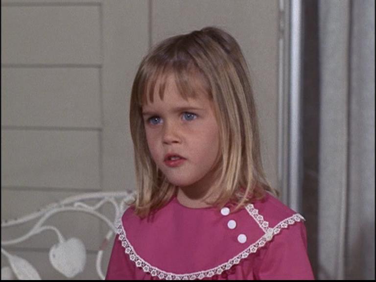 Bewitched: Season 5, Episode 23 Tabitha's Weekend (6 Mar. 1969) Erin Murphy