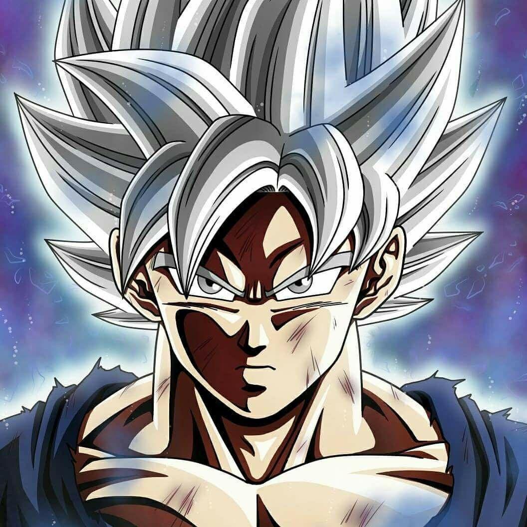 Goku ultra instinct dragon ball super inspiring ideas goku fondos de pantalla goku y - Imagenes de dragon ball super ultra instinto ...