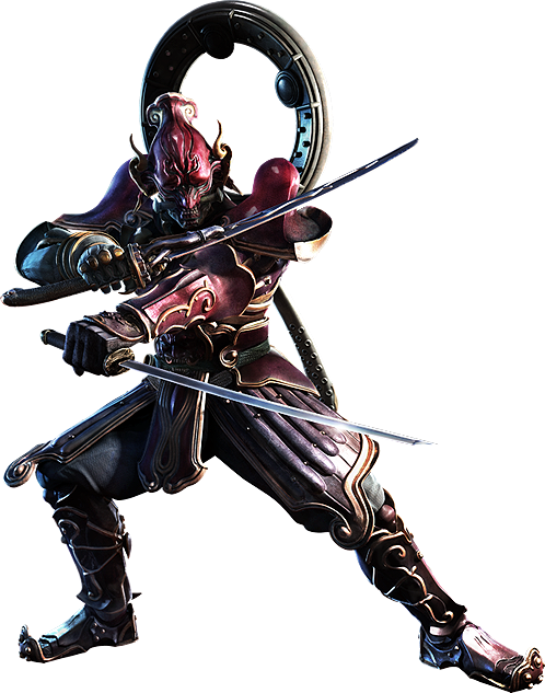 96 Best Yoshimitsu Images Soul Calibur Fighting Games Art