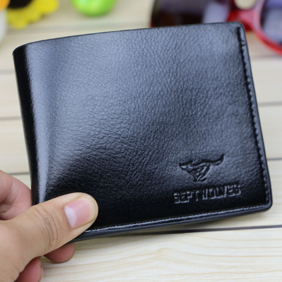455402c08c44 Cheap wallet men, Buy Quality wallet ch directly from China wallet prada  Suppliers: