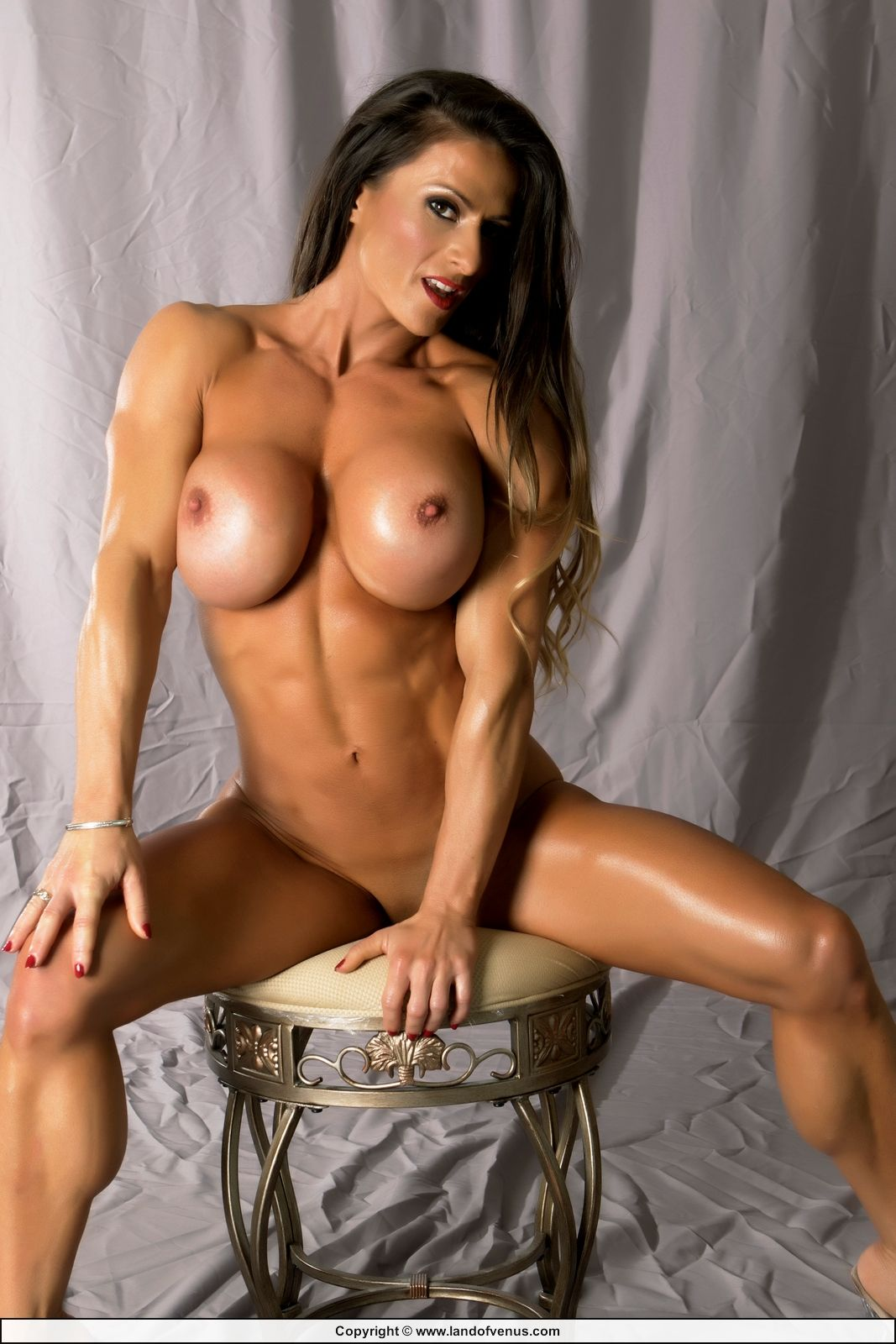 Nude-Fitness-Babes More New Pics Of Ifbb Pro Figure -7443