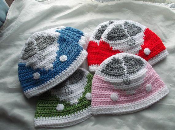 vw camper van crochet beanie  hat par yasasii123 sur etsy