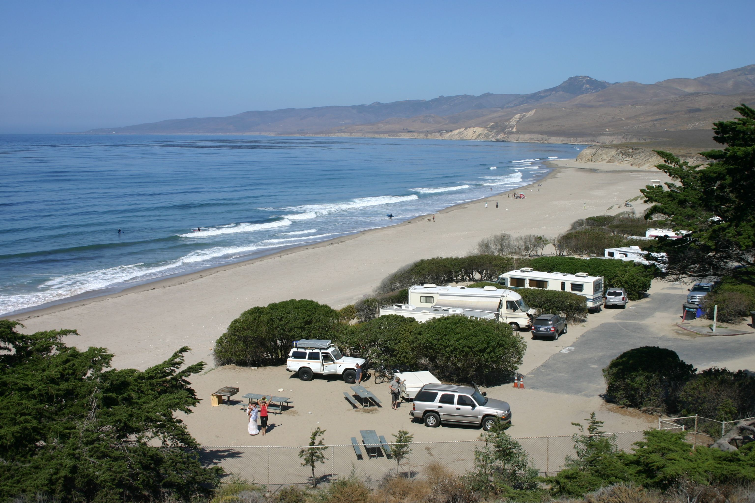 jalama from the road camp fawcett pinterest life adventure