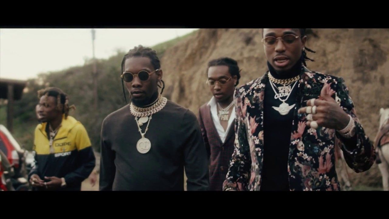migos pure water mp3 download naija