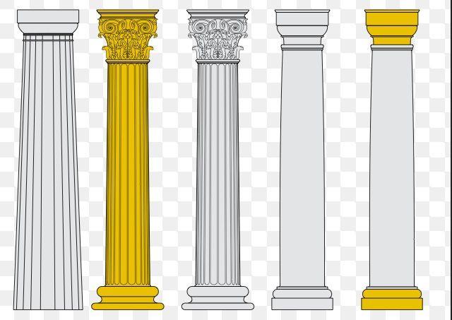Tras el Barroco y el Rococó, el neoclasicismo representa una simplificación: las líneas rectas dominan sobre las curvas