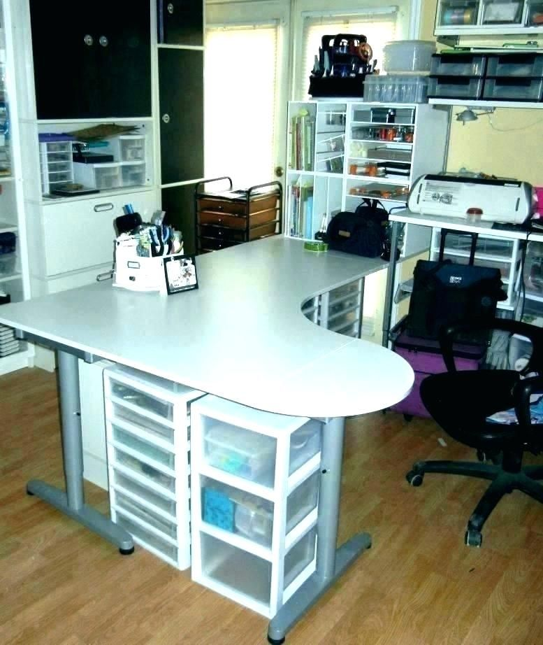 Diy Counter Height Craft Table Inchrist Co Diy Counter Craft Table Diy Craft Room Table