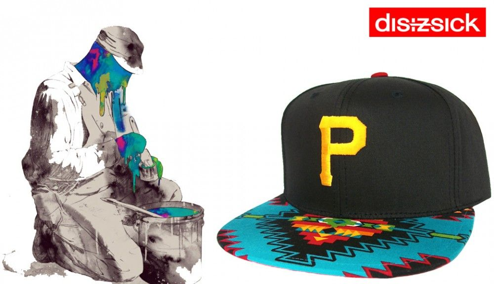 Versatile Custom Snapback Hats that fit many occasion  edd00350302b
