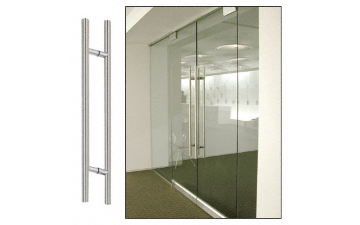 Crl 60lpbs Brushed Stainless 60 Extra Length Ladder Style Back To
