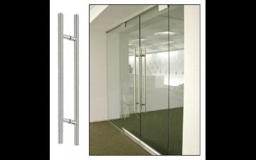 Crl 60lpbs Brushed Stainless 60 Extra Length Ladder Style Back To Back Pull Shower Door Handles Sliding Doors Interior Shower Doors