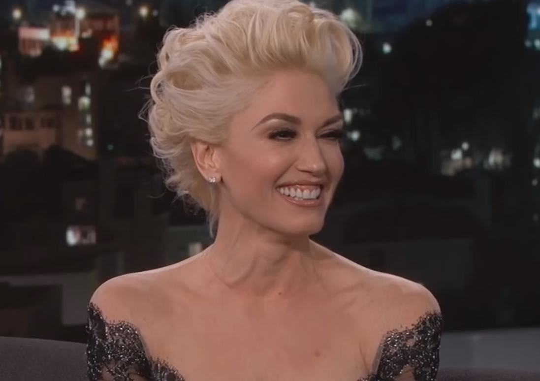Beautiful Gwen