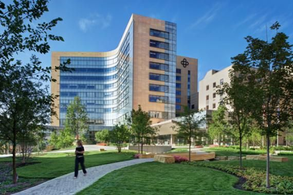Miami Valley Hospital Heart And Orthopedic Center Dayton Oh