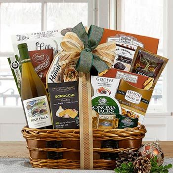 Pin On Wine Gift Baskets