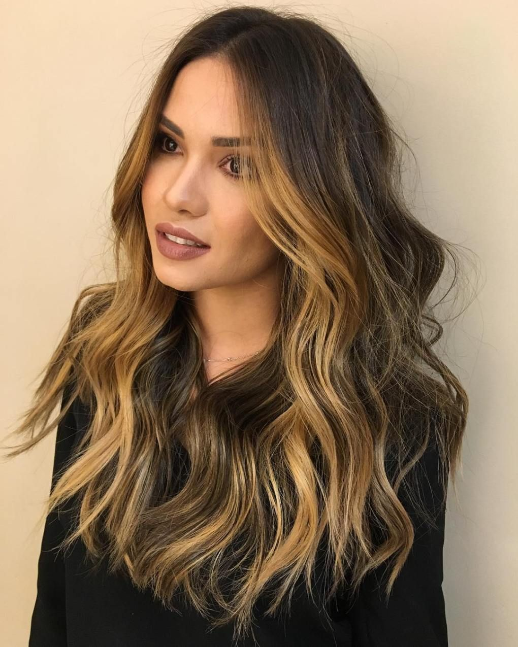 4 Most Exciting Shades Of Brown Hair My Mane Pinterest Hair