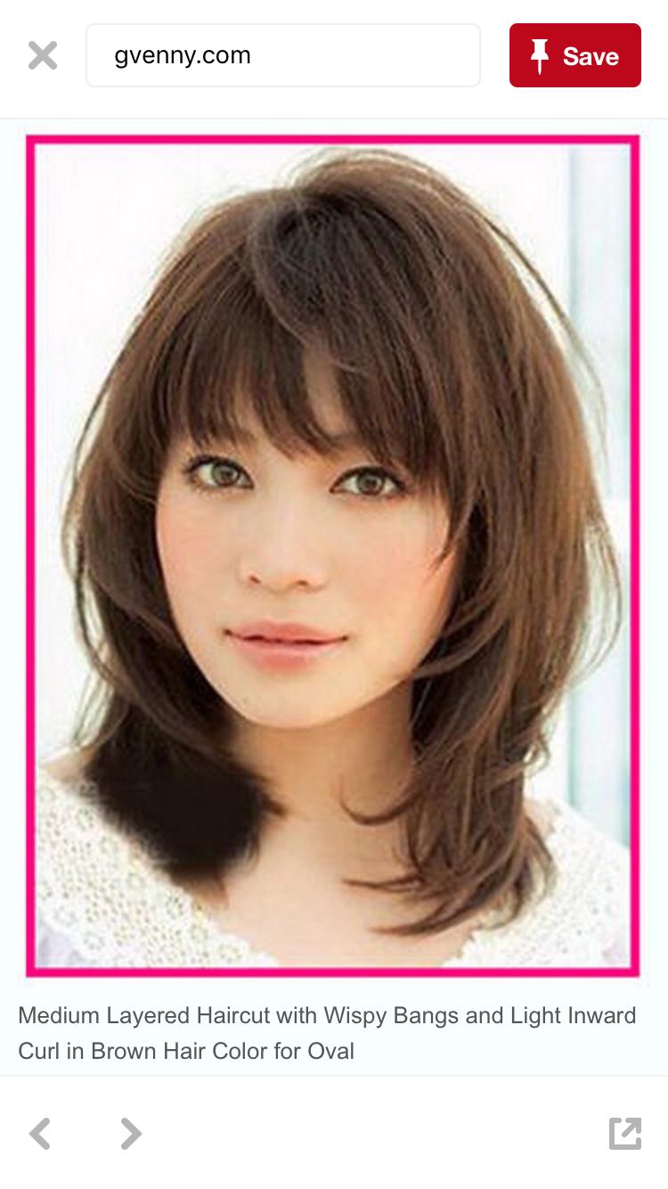 Hair Styles Hairstyles Pinterest Hair Style Haircuts And Hair