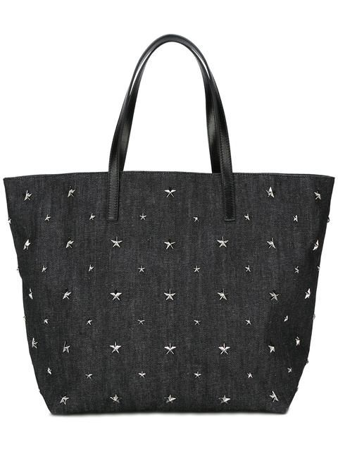 Red Valentino Star Studded Tote Redvalentino Bags Leather Hand
