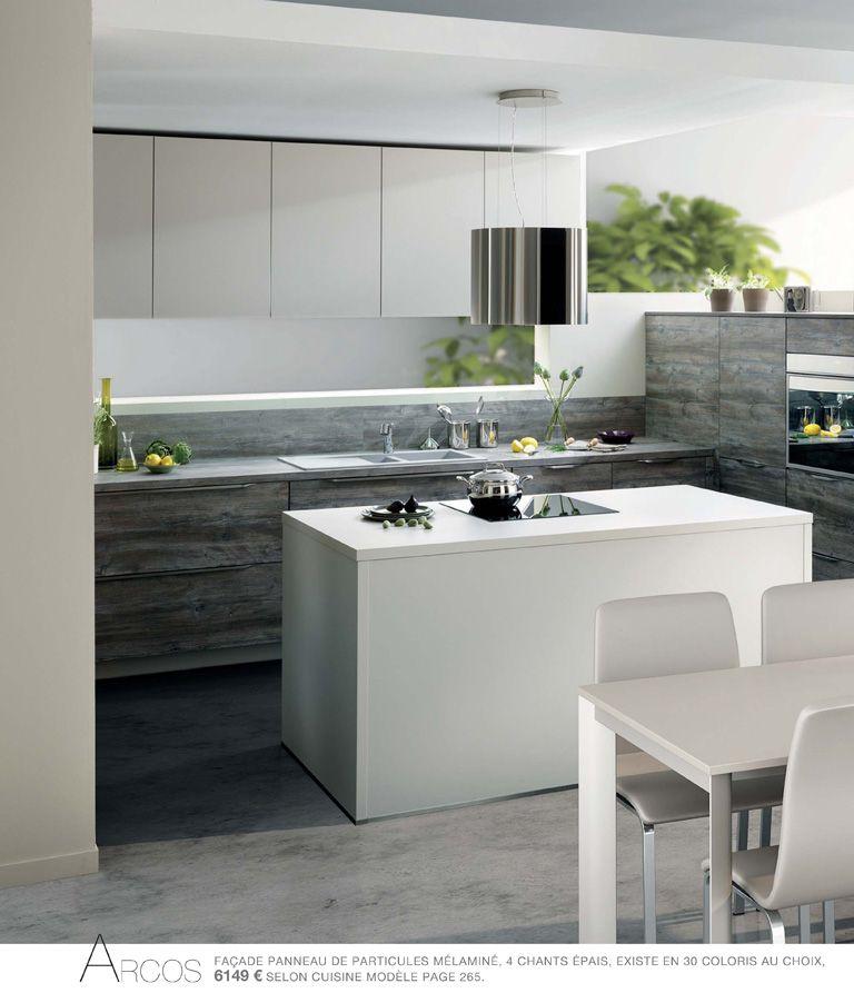 Catalogue cuisines design classiques mobilier de cuisine cuisines schmidt cuisine en 2019 - Mobilier cuisine design ...