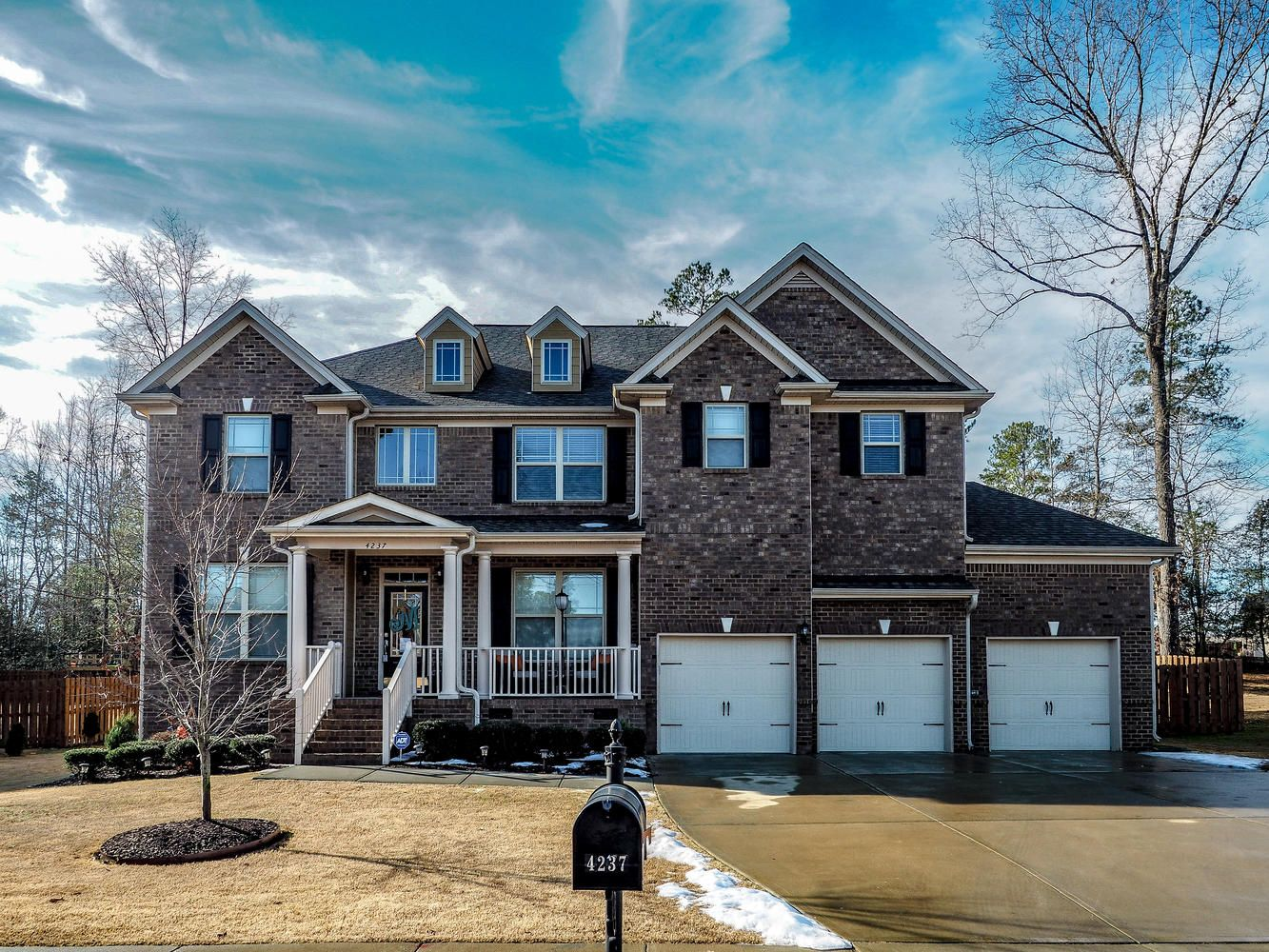 4237 Green Drake Dr Wake Forest 27587 Have You Checked Our Latest Listing Take A Look Wake Forest House Styles Forest