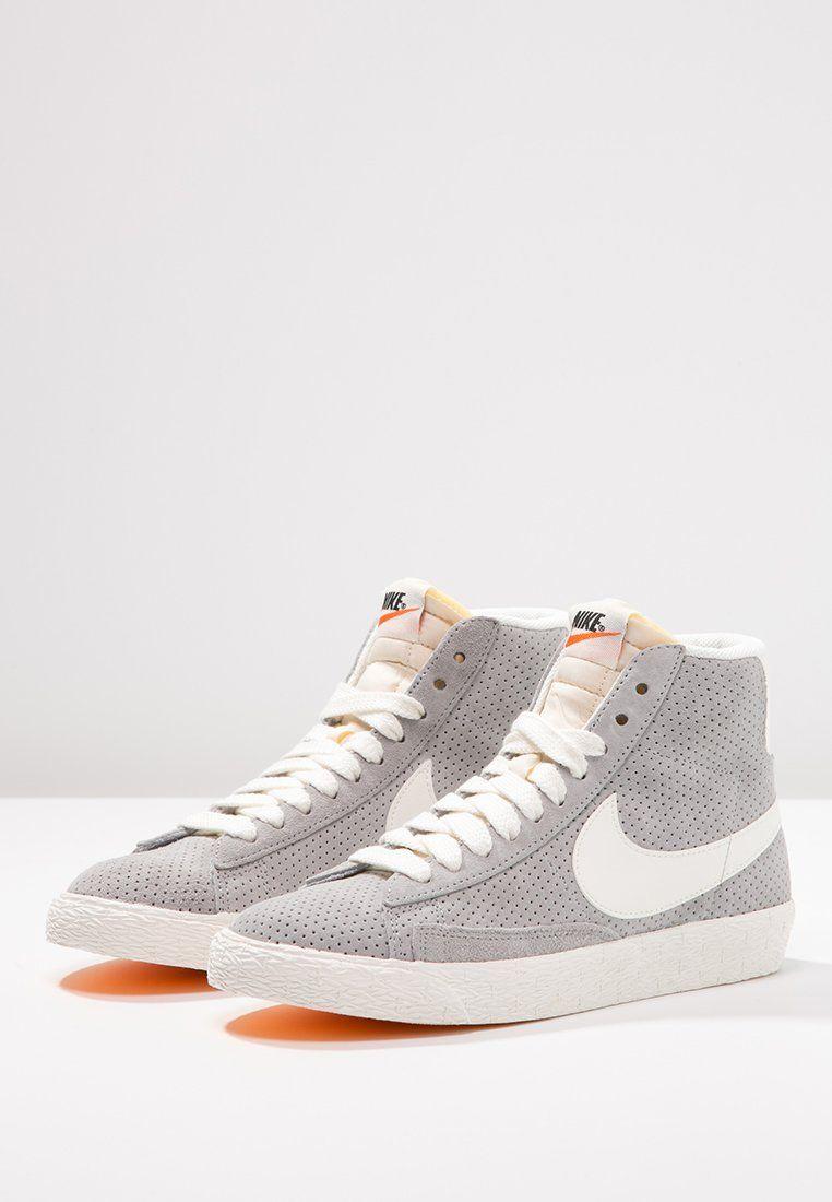 half off genuine shoes lowest discount Nike Sportswear BLAZER MID VINTAGE - Baskets montantes ...